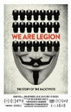 WE ARE LEGION[THE STORY OF THE HACKTIVISTS] [2012] [DVD RIP]